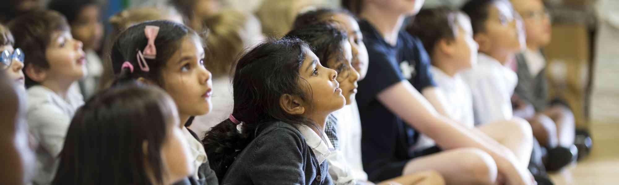New Islington Free school 4