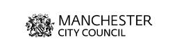 Manchester City Council Logo